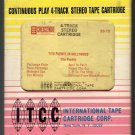 Tito Puente - Tito Puente In Hollywood 1962 ITCC CRESCENDO AC5 4-track tape