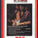 Waylon Jennings - The Taker/Tulsa 1971 RCA A36 8-track tape