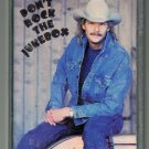 Alan Jackson - Don't Rock The Jukebox C9 Cassette Tape