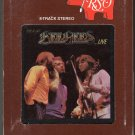 Bee Gees - Here At Last LIVE 1977 RSO A47 8-track tape