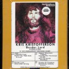Kris Kristofferson - Border Lord 1972 GRT MONUMENT Sealed AC1 8-track tape