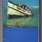 Jimmy Buffett - Living And Dying In 3/4 Time C5 Cassette Tape