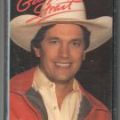 George Strait - Greatest Hits Vol II C2 Cassette Tape