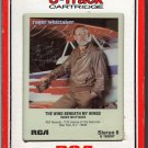 Roger Whittaker - The Wind Beneath My Wings 1982 RCA AC1 8-track tape