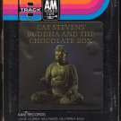 Cat Stevens - Buddha And The Chocolate Box 1974 A&M AC1 8-track tape