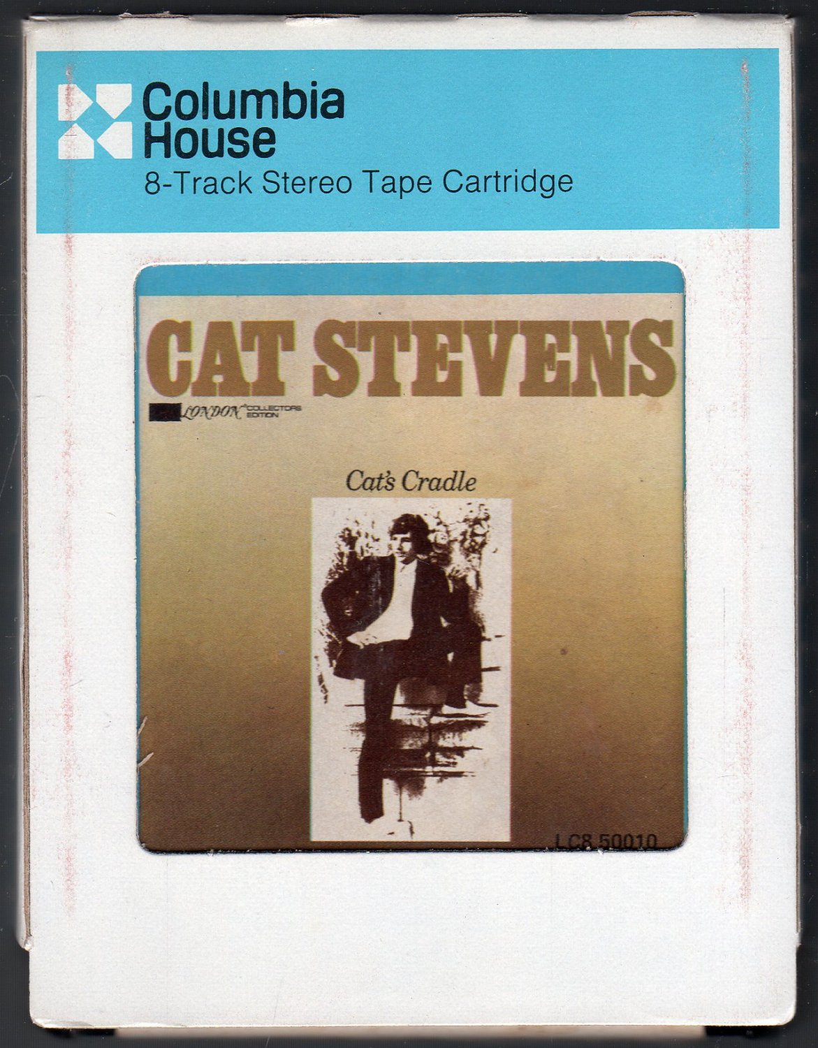 Cat S In The Cradle By Cat Stevens