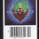 Journey - Evolution 1979 CBS C9 Cassette Tape