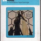 A Taste Of Honey - A Taste Of Honey 1978 Debut CRC CAPITOL A17A 8-track tape
