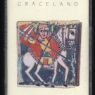 Paul Simon - Graceland 1986 WB C7 Cassette Tape