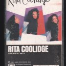 Rita Coolidge - Greatest Hits 1980 A&M C7 Cassette Tape