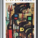 UB40 - Labour Of Love II 1985 VIRGIN C9 Cassette Tape