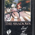 The Shadows - Live At Abbey Road 1982 EMI C9 Cassette Tape