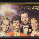 The Bears - The Bears 1987 IRS C9 Cassette Tape