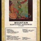 Mountain - Nantucket Sleighride 1971 GRT WINDFALL 8-track tape