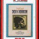 Nina Simone - Nuff Said 1968 RCA Re-issue 8-track tape
