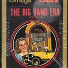 The Big Band Era - Volume VII 1978 OMEGA 8-track tape