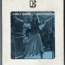 Carly Simon - Anticipation 1971 ELEKTRA Sealed C/O A18C 8-track tape