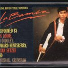 La Bamba - Motion Picture Soundtrack 1987 WB C9 Cassette Tape