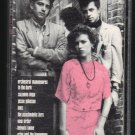 Pretty In Pink - Original Soundtrack 1986 A&M C3 Cassette Tape