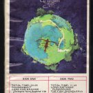 Yes - Fragile 1971 AMPEX ATLANTIC FIRST ISSUE C12 Cassette Tape