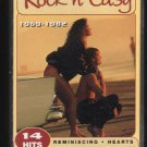 Rock 'n Easy -  1969-1982 Various Soft Rock 1997 EMI C12M Cassette Tape