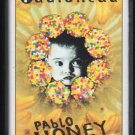 Radiohead - Pablo Honey 1992 Debut CAPITOL C12 Cassette Tape