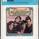 The Lovin' Spoonful - The Best ... 1976 CRC KAMA SUTRA A1R 8-track tape