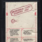 Country Joe McDonald - Incredible! Live! 1972 VANGUARD A50 8-track tape