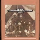 Gary Puckett The Union Gap - The New Gary Puckett and The Union Gap Album 1969 CBS A48 8-track tape