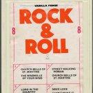 Vanilla Fudge - Rock & Roll 1969 ATCO A33R 8-track tape