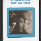 Julian Lennon - The Secret Value Of Daydreaming 1986 CRC ATLANTIC AC1 8-track tape