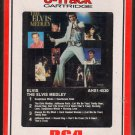Elvis Presley - The Elvis Medley 1982 RCA Sealed A10 8-track tape