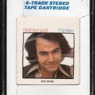 Neil Diamond - Primitive 1984 CRC A45 8-track tape