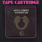 Jesus Christ Superstar - A Rock Opera 1971 DECCA AC2 8-track tape