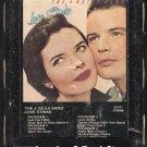 The J Geils Band - Love Stinks 1980 EMI A33 8-track tape