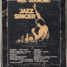 Neil Diamond - The Jazz Singer Soundtrack 1980 CAPITOL A11 8-track tape