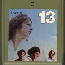 The Doors - The Doors 13 1970 ELEKTRA AC3 8-track tape