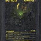 Badfinger - Airwaves 1979 ELEKTRA AC2 8-track tape