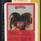 Heart - Dreamboat Annie 1975 Debut MUSHROOM CNDN FIRST ISSUE Sealed AC5 8-track tape