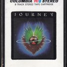 Journey - Evolution 1979 CBS A22 8-track tape