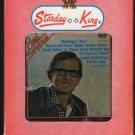 Red Sovine - Woodrow Wilson Sovine 1977 STARDAY A22Z 8-track tape