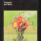 Trapeze - Hot Wire 1974 WB A16Z 8-track tape