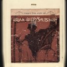 Uriah Heep - Salisbury 1971 MERCURY T7Z 8-track tape