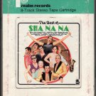 Sha Na Na - The Best Of Sha Na Na 1976 BUDDAH A52 8-track tape
