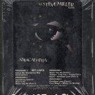 Steve Miller Band - Abracadabra 1982 CAPITOL AC2 8-track tape