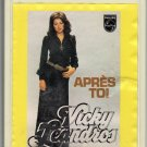Vicky Leandros - Apres Toi 1972 PHILLIPS A35 8-track tape