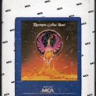 Rossington Collins Band - Anytime, Anyplace, Anywhere 1980 MCA A35Z 8-track tape