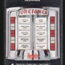 Foreigner - Records 1982 ATLANTIC C15 Cassette Tape