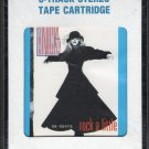 Stevie Nicks - Rock A Little 1985 CRC Sealed A35Z 8-track tape