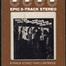Cheap Trick - Cheap Trick 1977 Debut EPIC A40 8-track tape